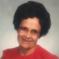 Allie Jenkins