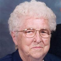 Mrs. Louise Walls Skinner