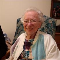 Eleanore M. Kinney