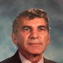 George Samuelian