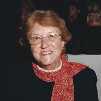 Marian  Hugus Rickard