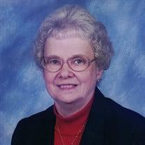 Bertha E. Fisher Santini