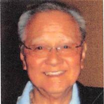 Edwin Ken Yokouchi