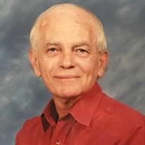Donald  Wayne Ward Sr