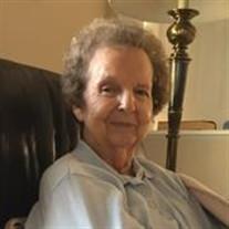 Mrs. Betty Jo Stephenson