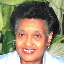 Wilma Jean Porter PhD