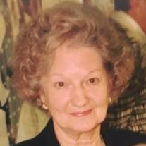 Marjorie Helene Galbraith