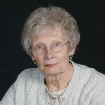 Dorothy J. Patee