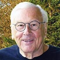 Richard J Bormes