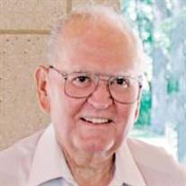 Elmer Ray Rosenving
