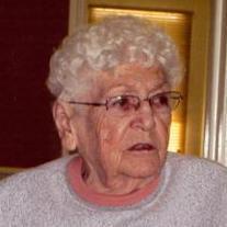 Harriette E. Smith