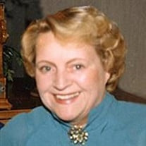 Elizabeth 'Betty' Vandenover