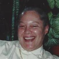 Mrs. Mary P. Wright