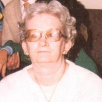 "Norma Joan ""Pat"" Smith"