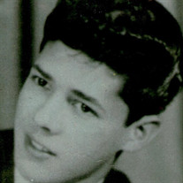 Rev. Marcelino  Nieves