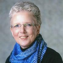 Mary Sue  Clagett