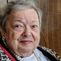Miss. Betty Ann Slaton