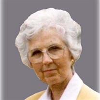 Rita G. Huebner