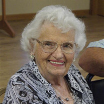 Rita Glynn Walker