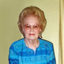 Pearlie Taylor Bolling