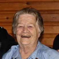 "Barbara J. ""Grammie Barbara"" Quimby"