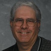 """William H. """"Bill"""" Lawson Jr."""