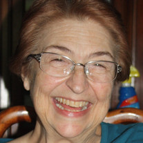 Teresa Marlene Morgan