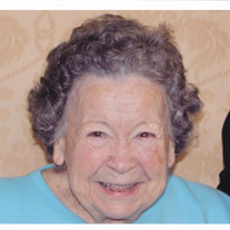 Mrs. Mary D. Mitchell