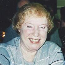Adriana Groenestyn