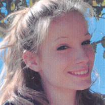 Tori Bernell Swaney Upchurch