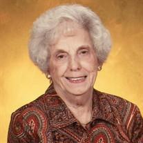 Jeanne P. Cunningham