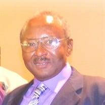 Roy Lee Morris
