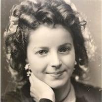 """Monique """"Pepée""""  S. Ingram"""