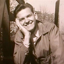 William J. Poznanski Sr.