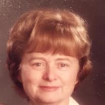 Mrs. Margaret Nervino