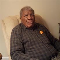 Mr. Lamar Sylvester Leslie