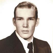 "Mr. William C. ""Bill"" Sparks Jr."