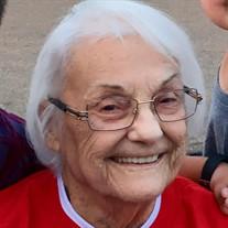 Mrs. Betty Linn Gray
