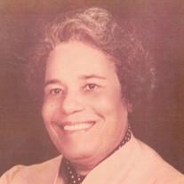 Cynthia M. Harris
