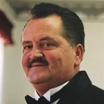 Roger William Matheson Sr.