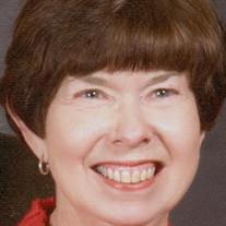 Mary Ruth Freeman