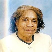 Ms. Edith M. Martin