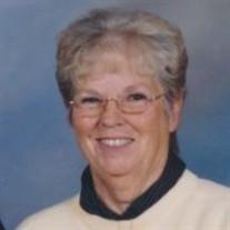 Merna Louise  Benjamin