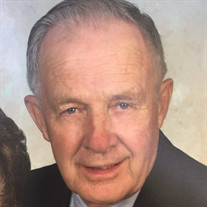 "Edward C. ""BUD""  Drummond"