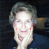 Eleanor F. Foster