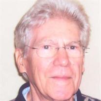 "Robert ""Bob"" A. Haarup"