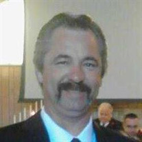 Brian Carl  Baker Sr