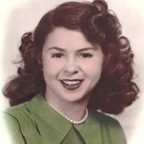 Doris D. Nations