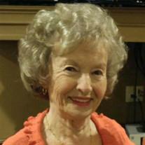 Betsey Richards Bush