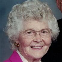 Dorothy  Headley Stansifer Rader